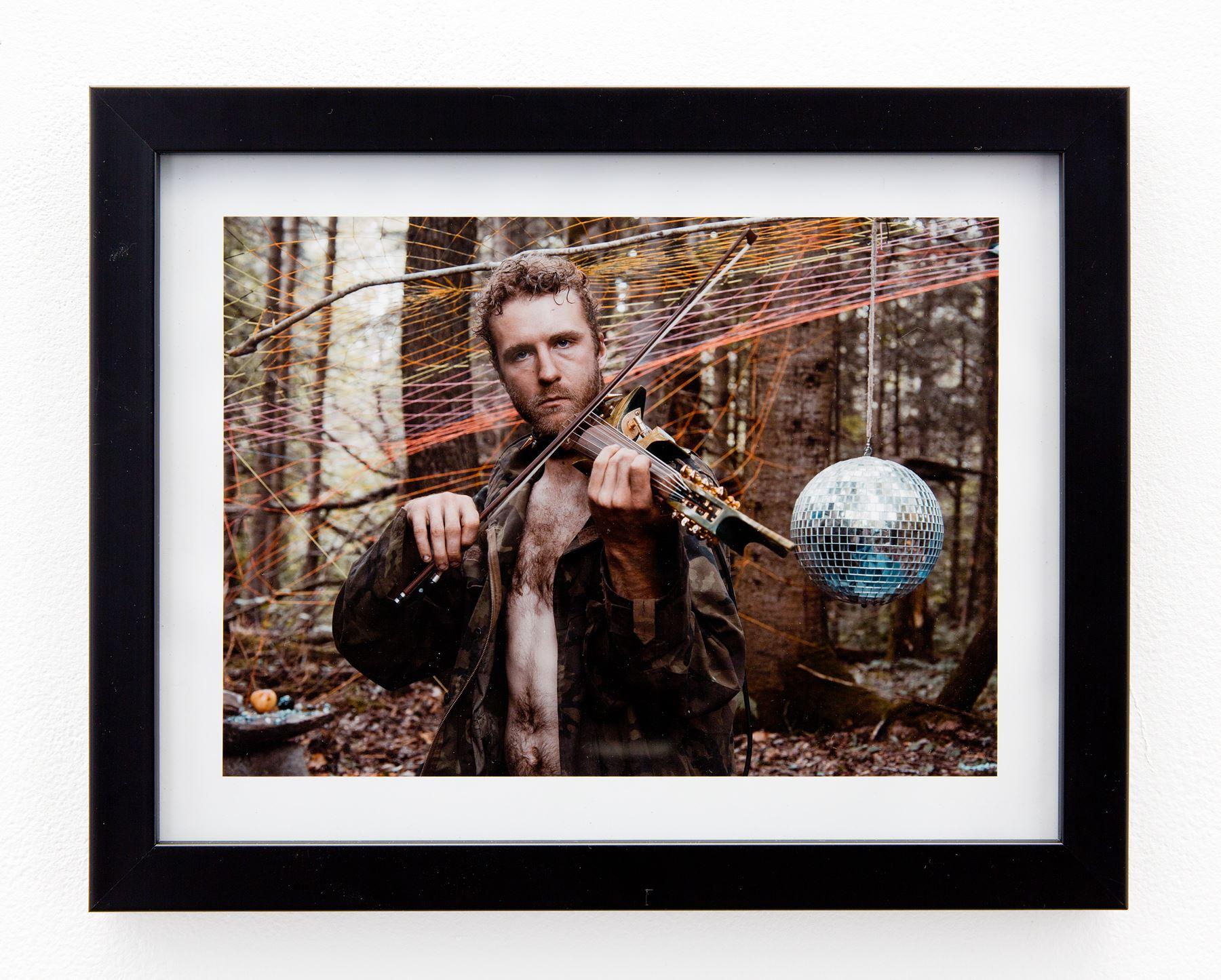 "Macaulay Lerman - ""Gabriel""  Insta: @macaulaylerman  For Sale: $100"