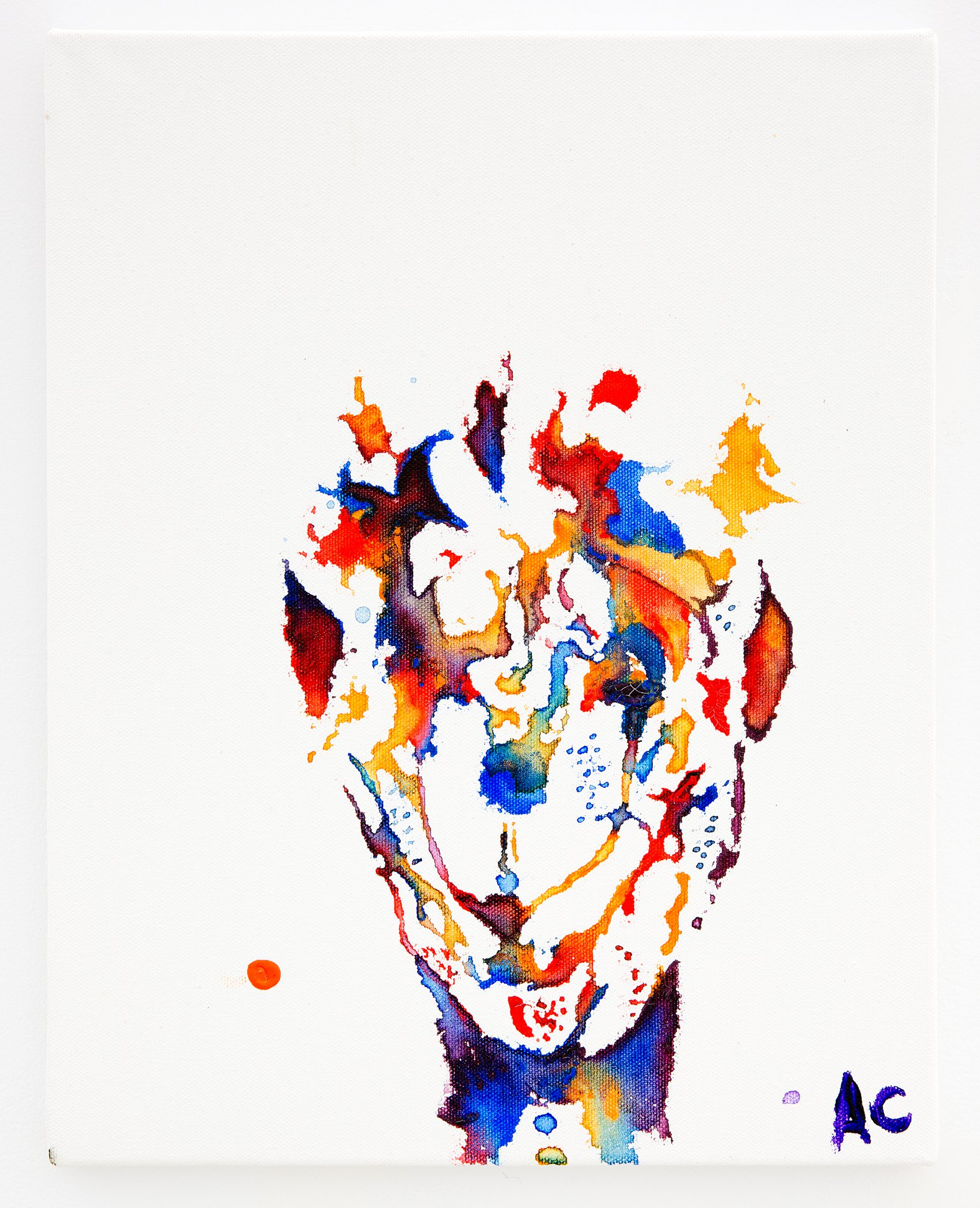 "Aidan Collins - ""The Satire Hussar"" Insta: @aidancollinsart For Sale: $100"