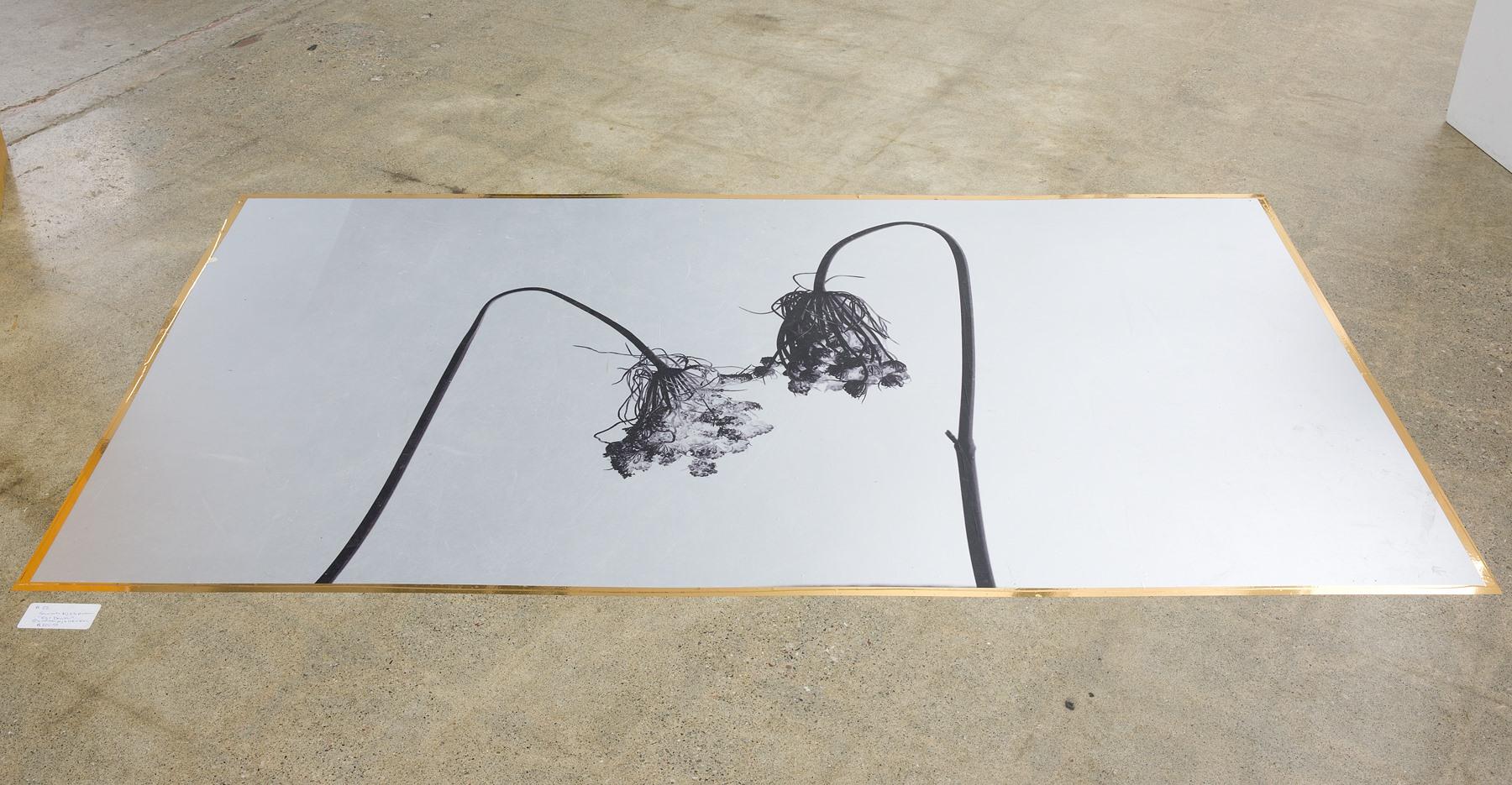 """Sarah Kjelleren - """"Ego Death"""" Insta: @sarahkjelleren  For Sale: $500"""