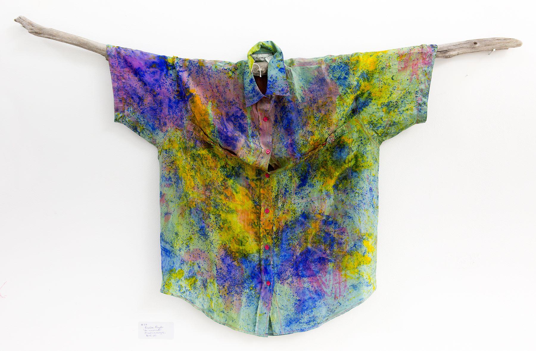 "Emilia Ruyle - ""Re-Explored"" Insta: @exploredesigns_  For Sale: $150"