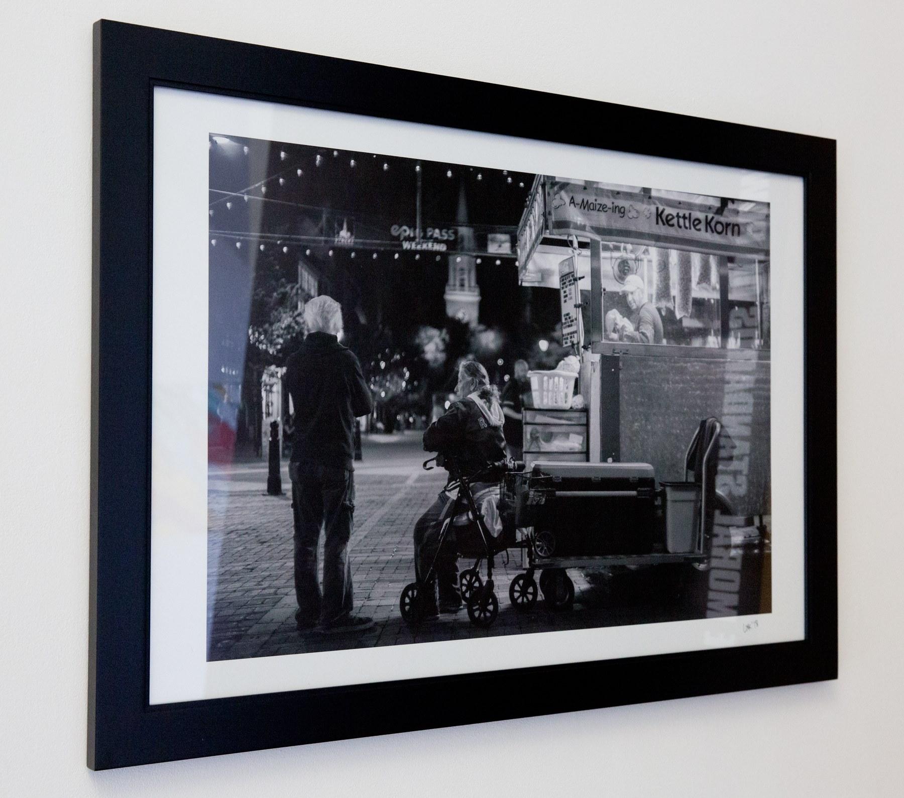 "Dave Link - ""Untitled"" Insta:@link8dave For Sale: $200"