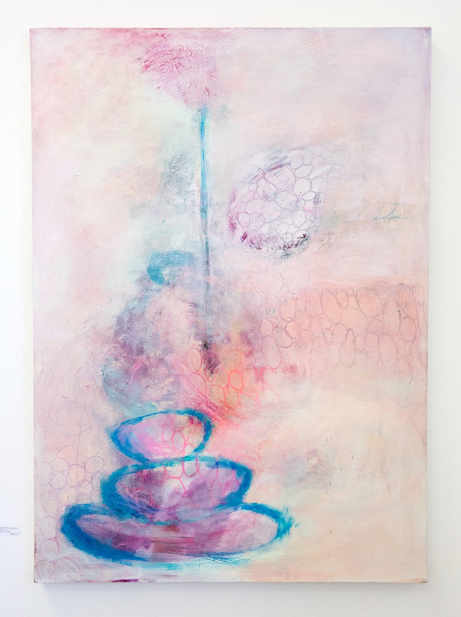 """Shoshana Goldskin - """"Awaken"""" Insta: @shoshigirl  For Sale: $1100"""