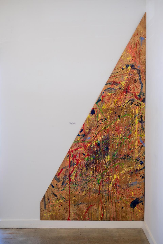 "Asa Garcia-Derbes - ""Unbaringly Complicated"" For Sale: $120"
