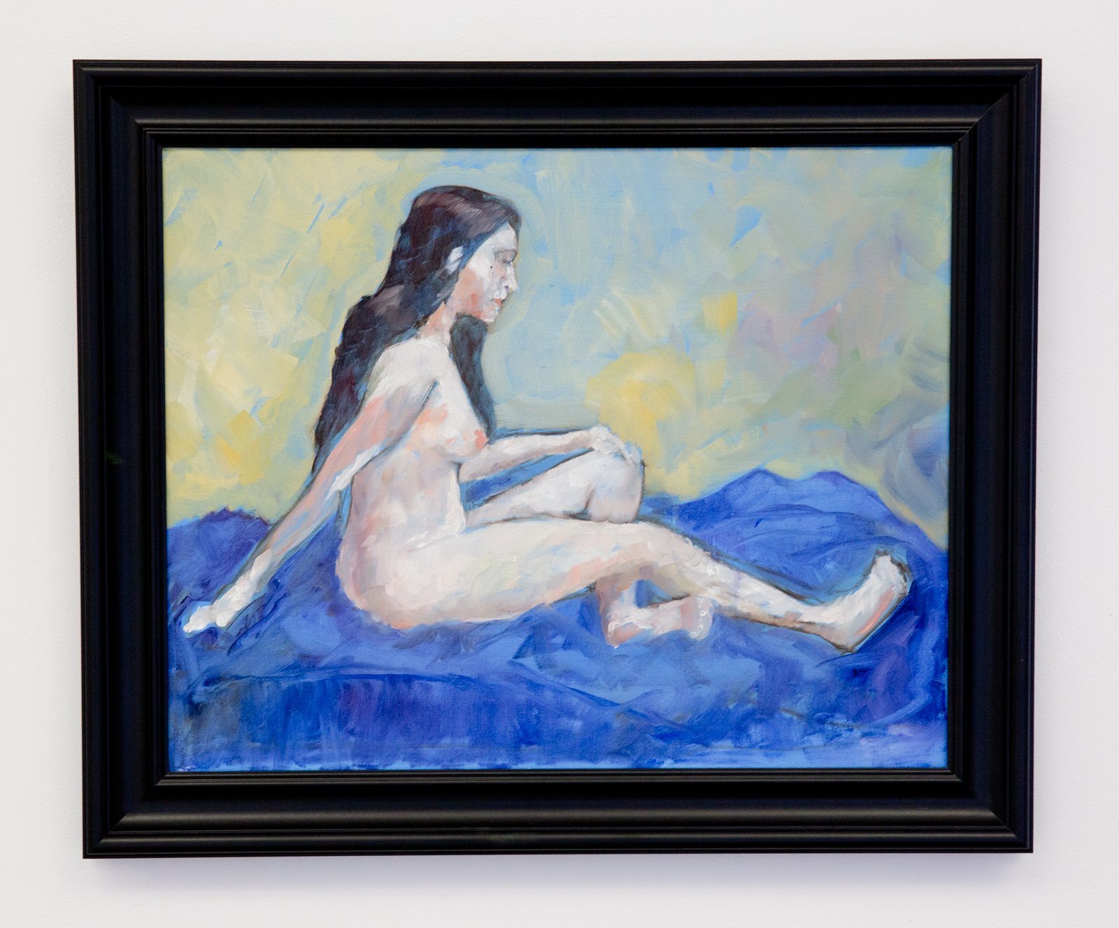 "Fred Morgan - ""Jessica"" For Sale: $150"