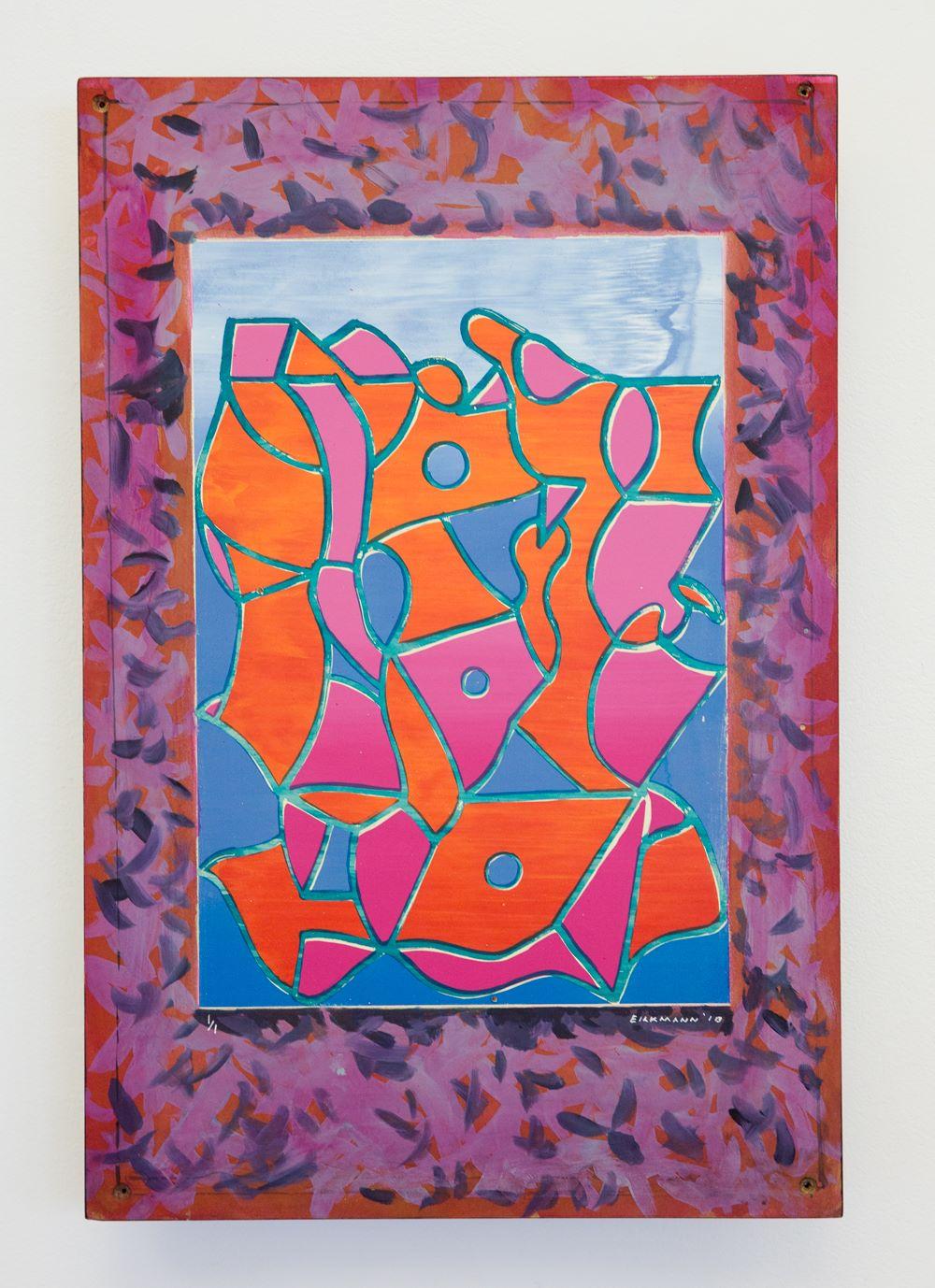 "Eric Eickmann - ""Busk"" For Sale: $95 Insta: @eickmannart"