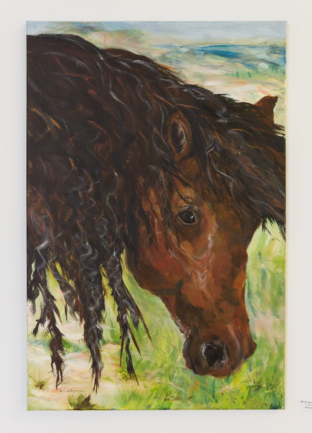 "Katherine Carleton - ""Willow"" For Sale: $950"