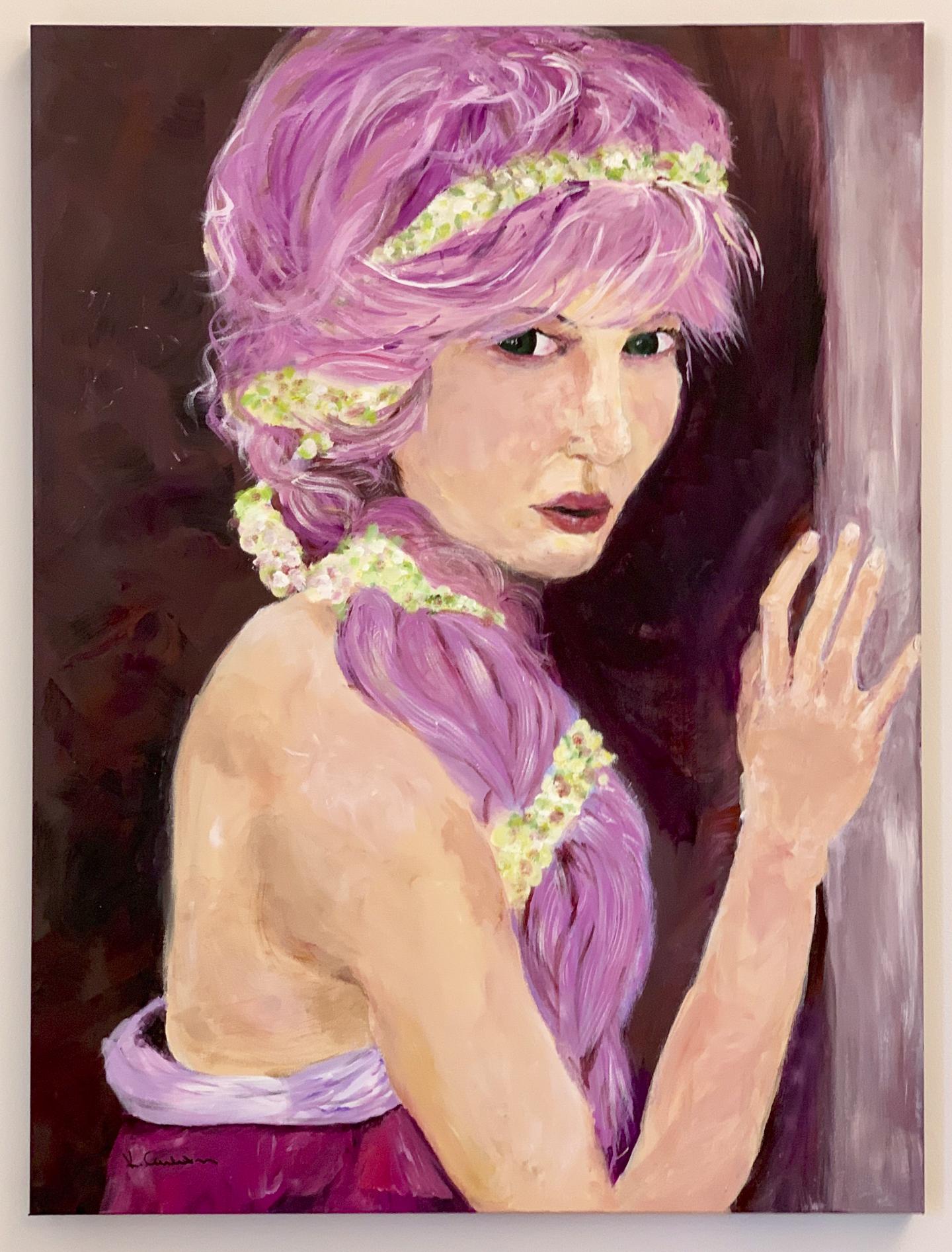 "Katherine Carleton - ""Akacha'ta"" Insta: @ketherinecarleton For Sale: $840"
