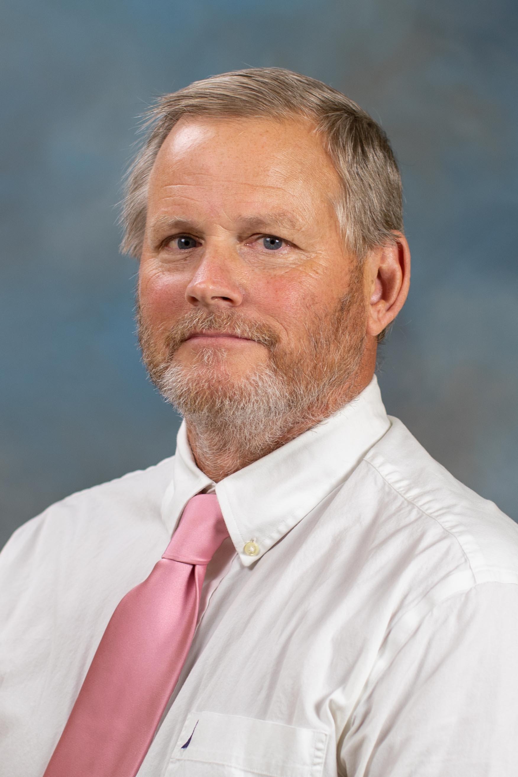 Dr. Richard Martin - Governance Committee Member