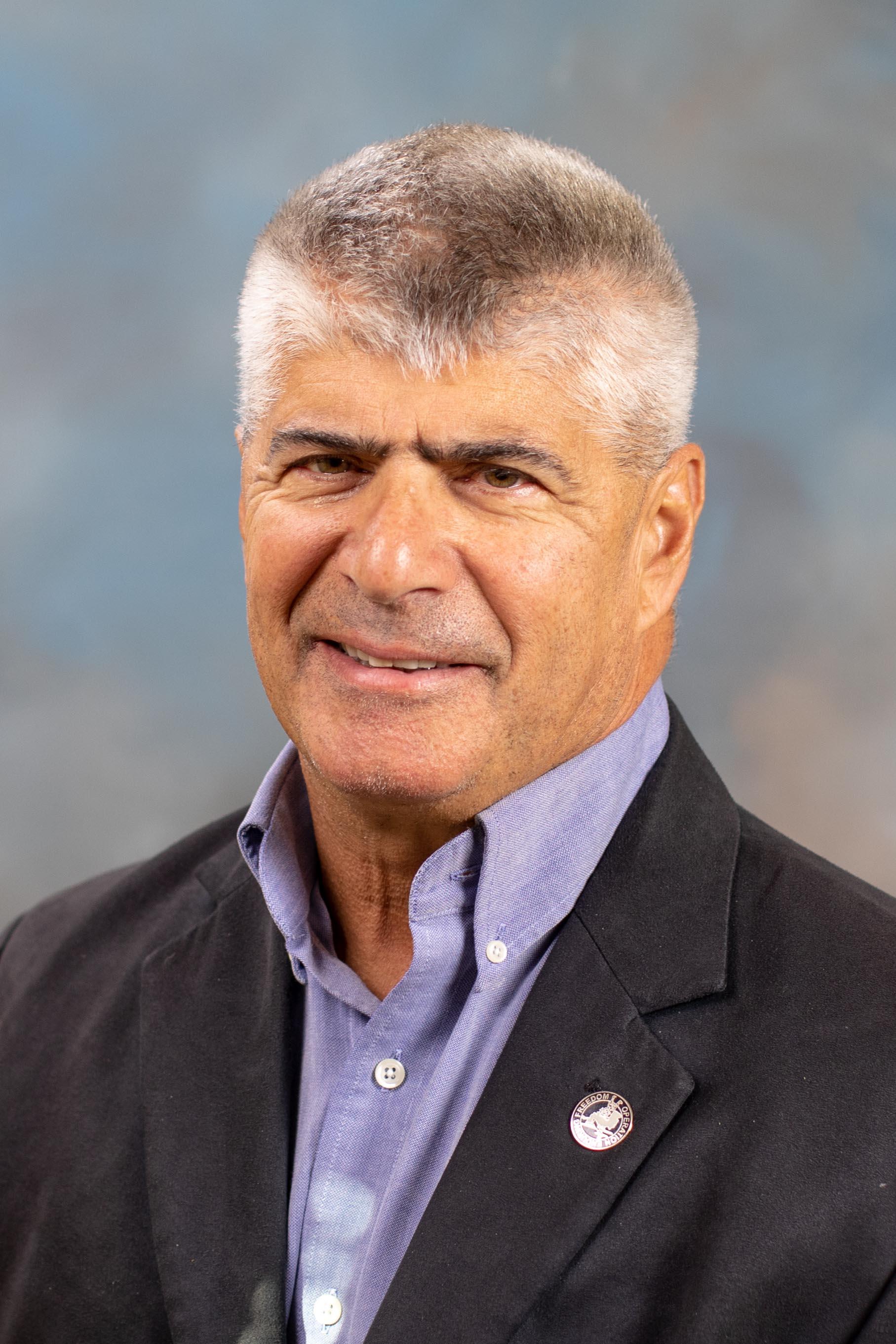 Joe Tauber - Fundraising Committee Chair