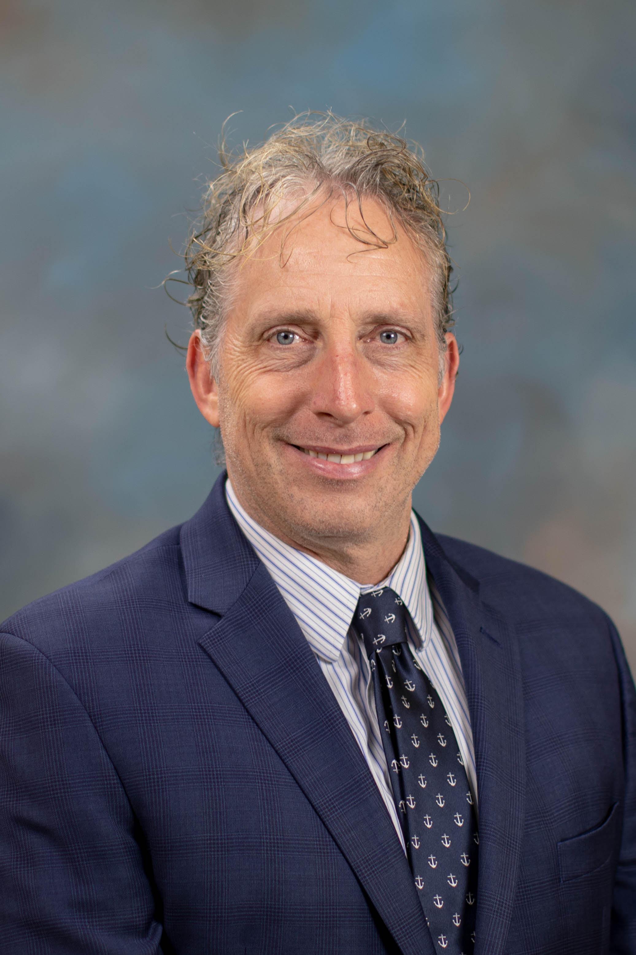 Dr. John Farrelly - Dare County Schools Superintendent, Ex-Officio Member