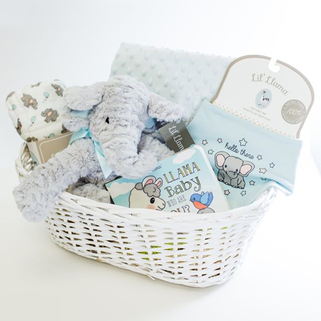 Our Lil Llama baby baskets are now available in Build-Your-Basket Mix+Match options! Minimum orders only $25! A perfect starting price point for a perfect gift! #supportlocal #buildyourbasket #mixandmatch #yeglove #leduc #leducbusiness #leduccounty #edmontonbiz #yegbiz