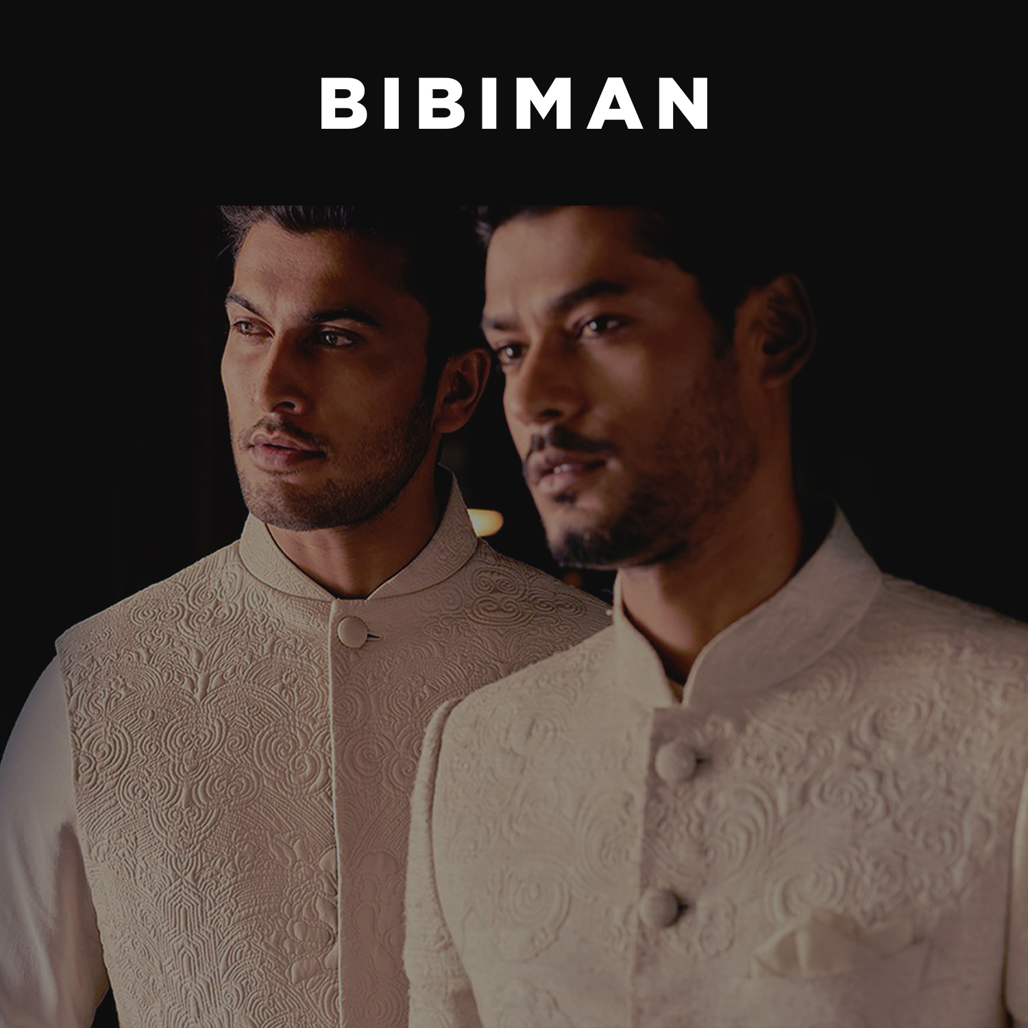 ASIAN COUTURE FOR MEN. LIKE IT SHOULD BE - Discover Bespoke Pieces from India's Top Designers like Shantanu & Nikhil and Tarun Tahiliani, as well a Range of Ready-To-Wear Suits & Jackets