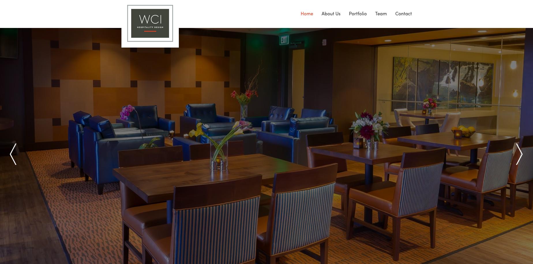 WCI Interior Designers