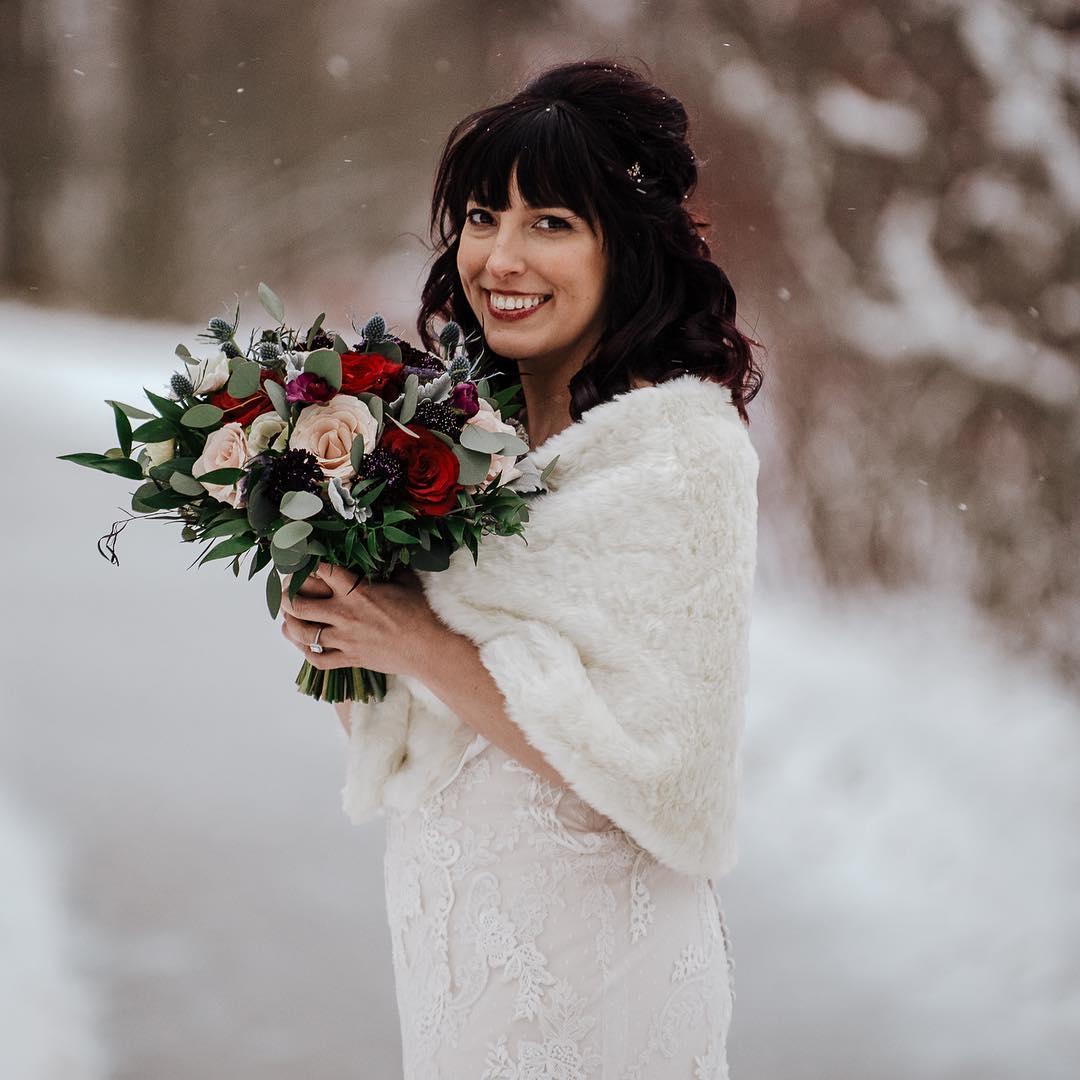 Heather and Brian || Lisle Illinois Wedding