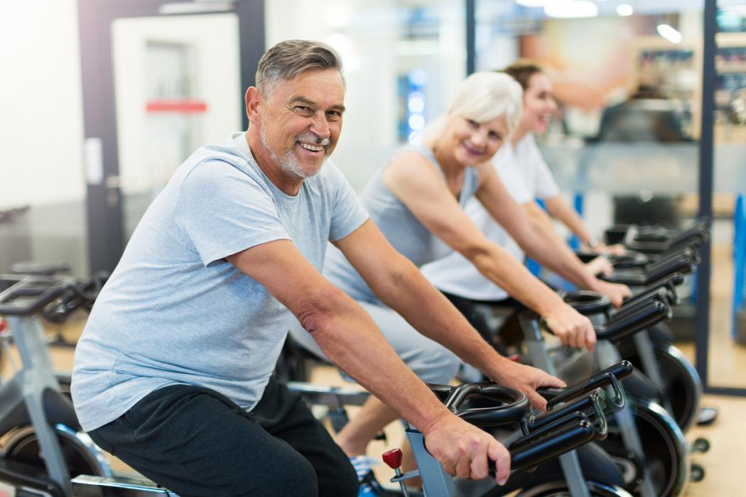 Fitness Solutions For Senior Living Facilities