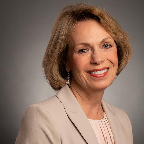 Margaret Pennington, MSSW - Director of Planning, Evaluation, and Consultation