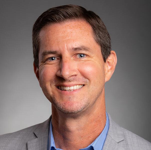 Ben Birkby, PsyD - Senior Evaluation Researcher and Licensed Psychologist