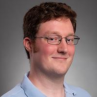 Kyle Underwood - Applications Programmer/Analyst