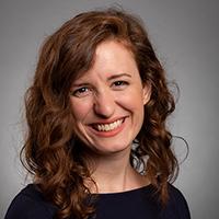 Teresa McGeeney, phd - Epidemiologist