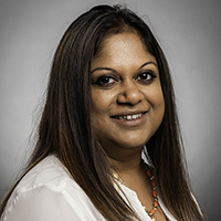 Shireen Deobhakta, PhD - Evaluation Researcher