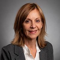 Edie Gebhard carter - Communications Associate
