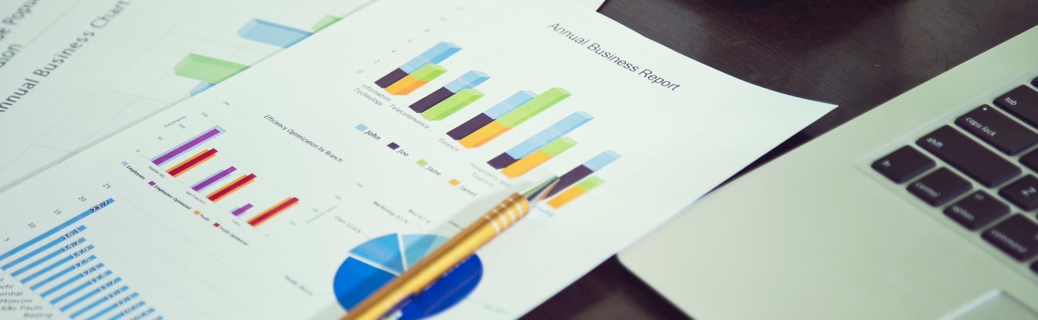Data Analysis and Reporting -