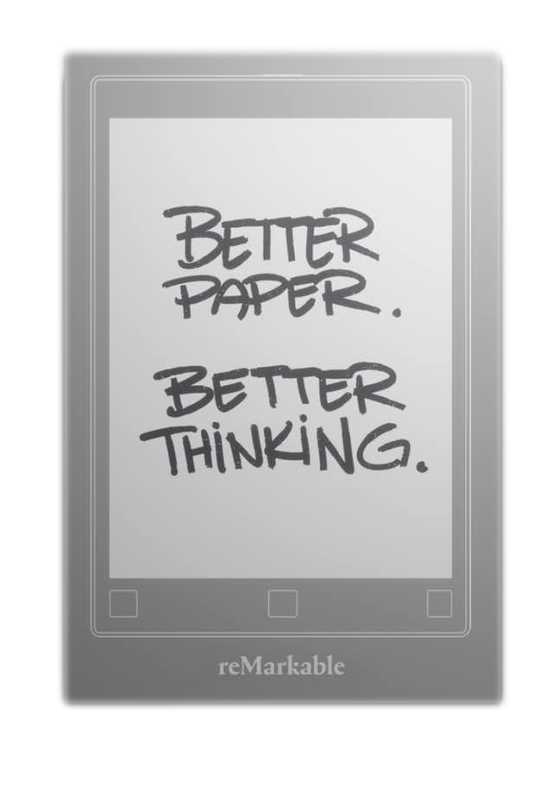 reMarkable digital notepad -  Review