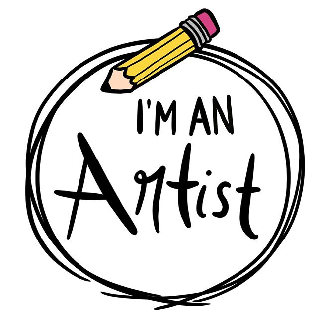 #Creators, artists come in all shapes, sizes, and skill sets. There are artists that create with pencils, others with their vocal chords. The role of an artist is to create. - - At 15 Minutes of Creativity we are all about artists and creators pursuing their passions, even if it's for as little as 15 minutes everyday. - - #Artists, what tools do you use in your craft? If you know the answer let me know, otherwise tag a friend who does! 💛 - - #friday #imanartist #artistpride #pencil #digitalart #15minutesofcreativity #staycreative