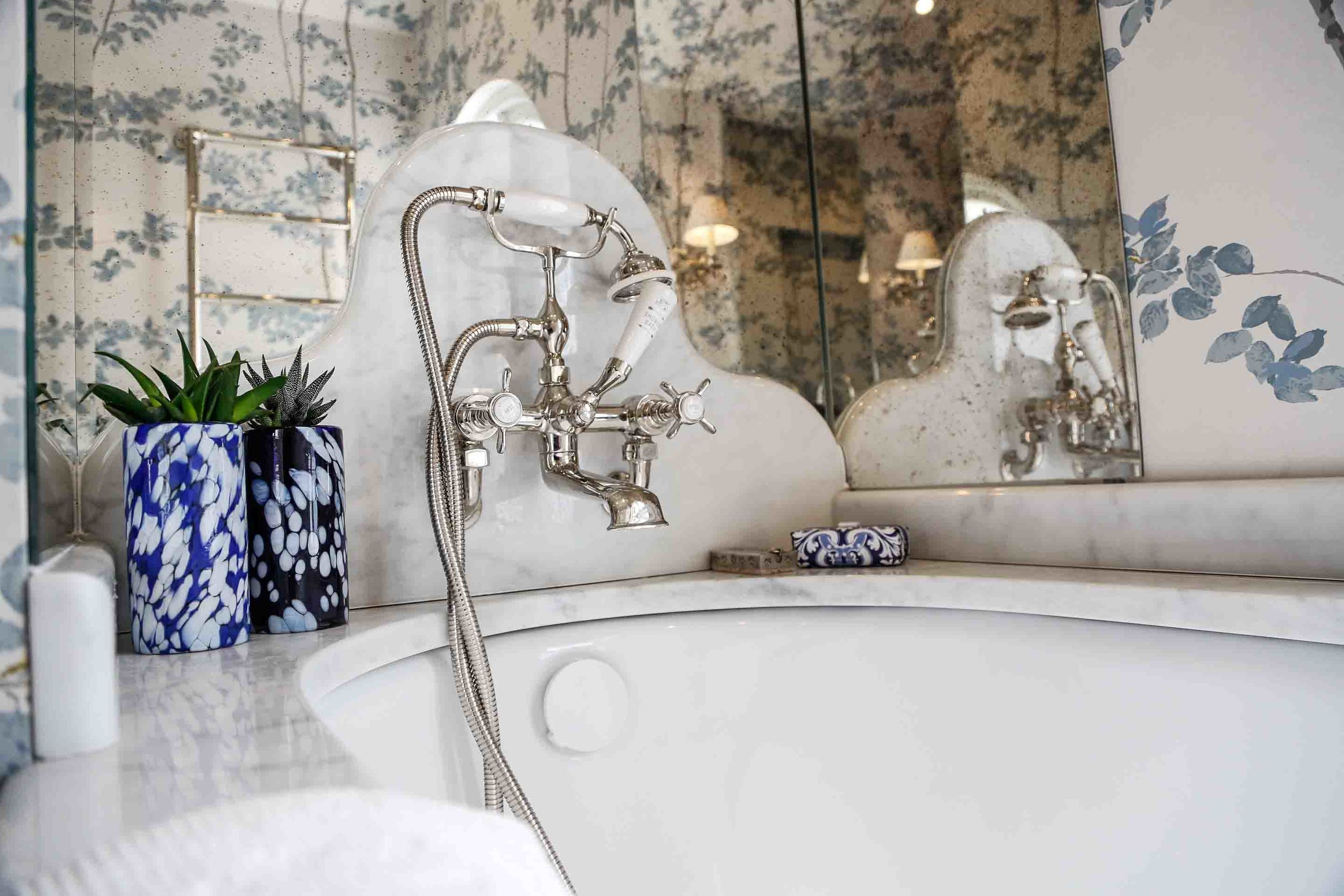 Bathroom - Liven up your bathroom…