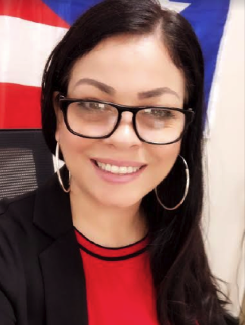Mayra Figueroa<br />(Spanish I, II, AP)