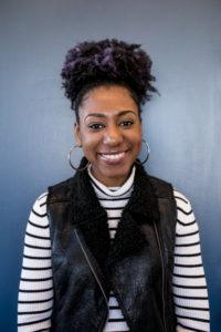 Shanice Hines<br />(School Psychologist)
