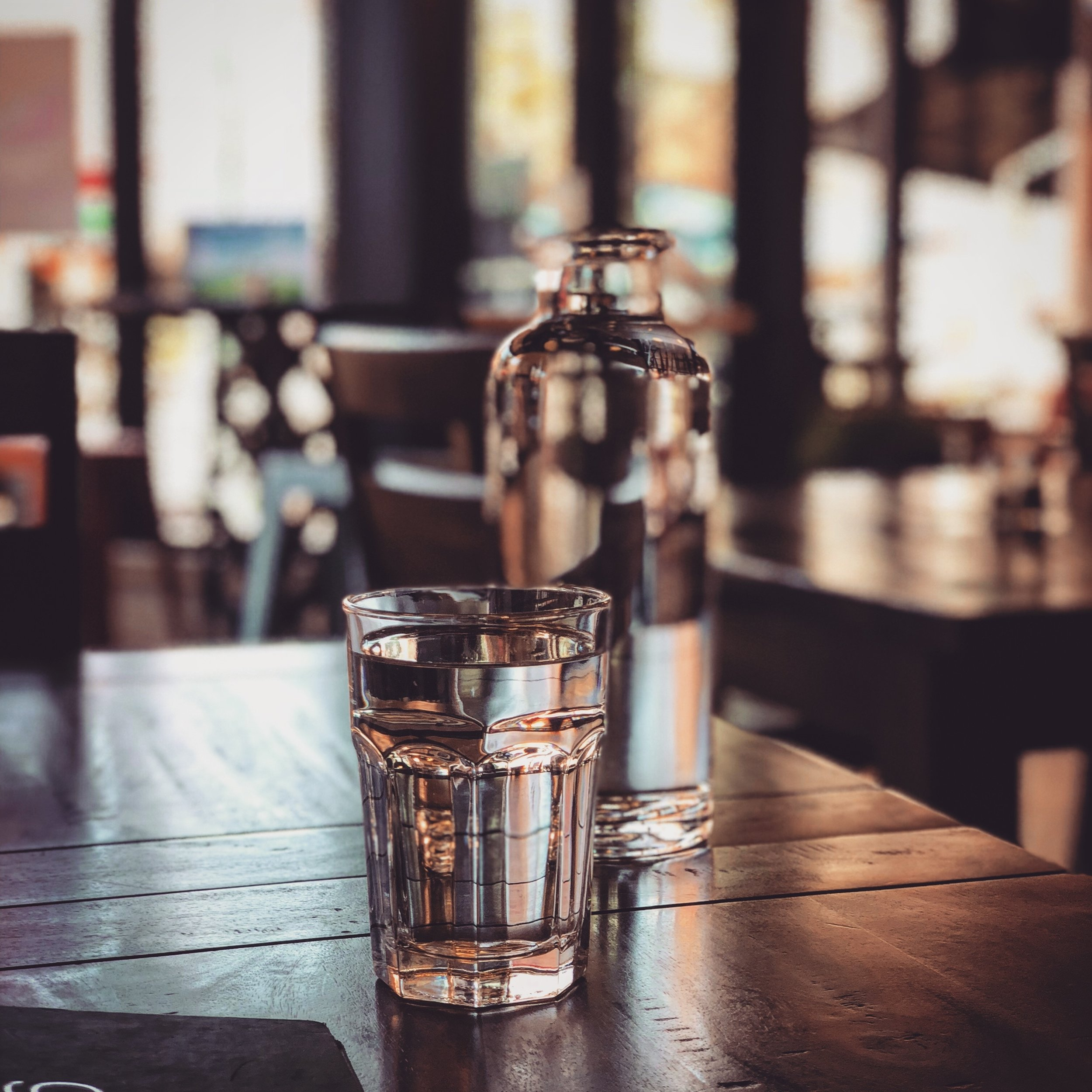 restaurant water stock photo - unsplash.jpg