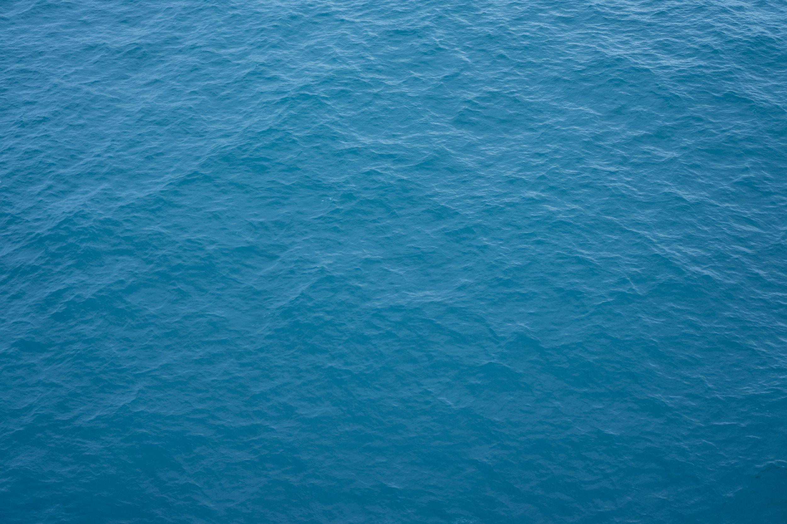CLEAN WATER PLEDGE -