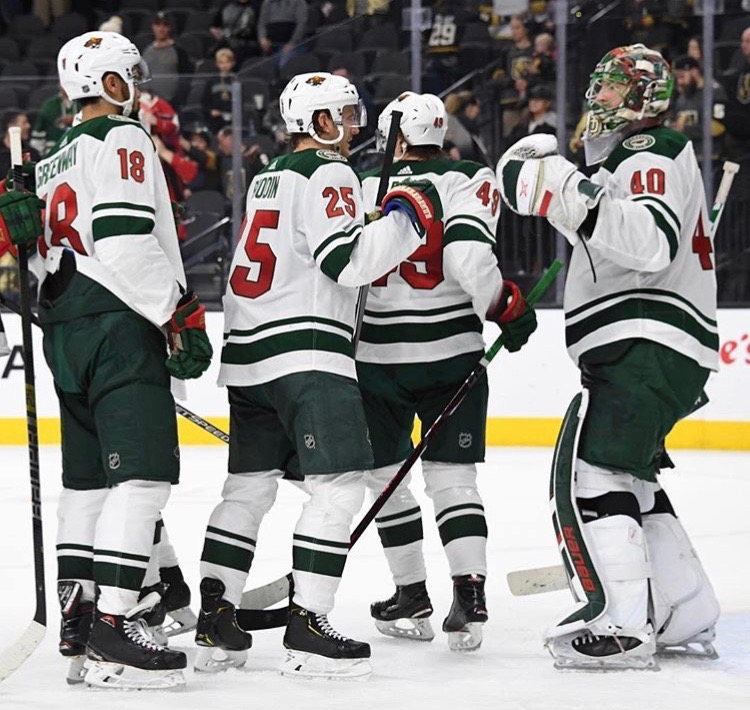 Picture Credit: @minnesotawild