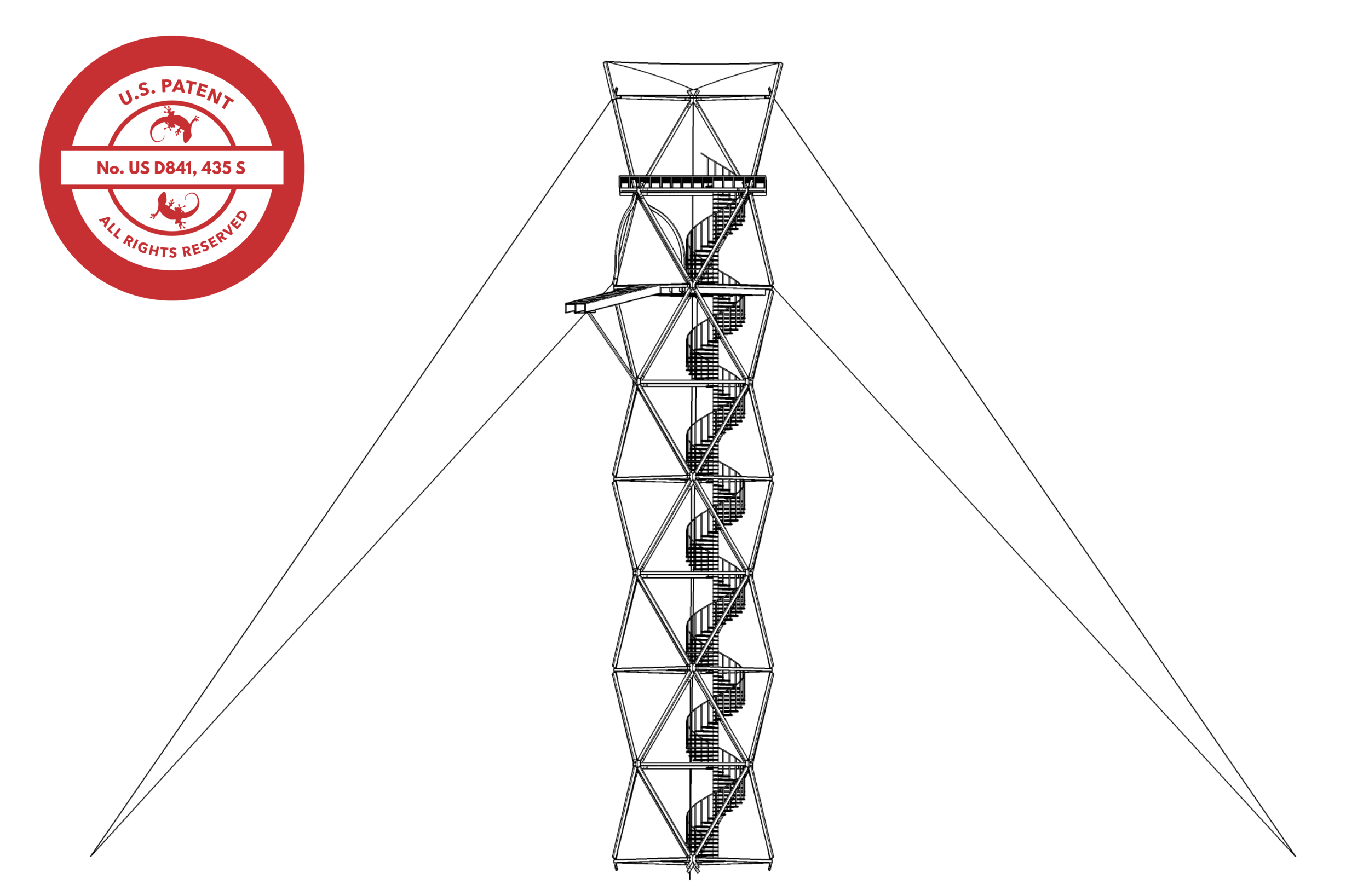 Tower 6 BW w Patent No Logo.png