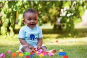 Seven Benefits Of Outdoor Play