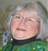 Marjorie Bachert