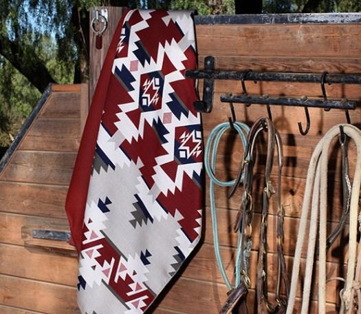 Mountain Majesty Fabric Sample