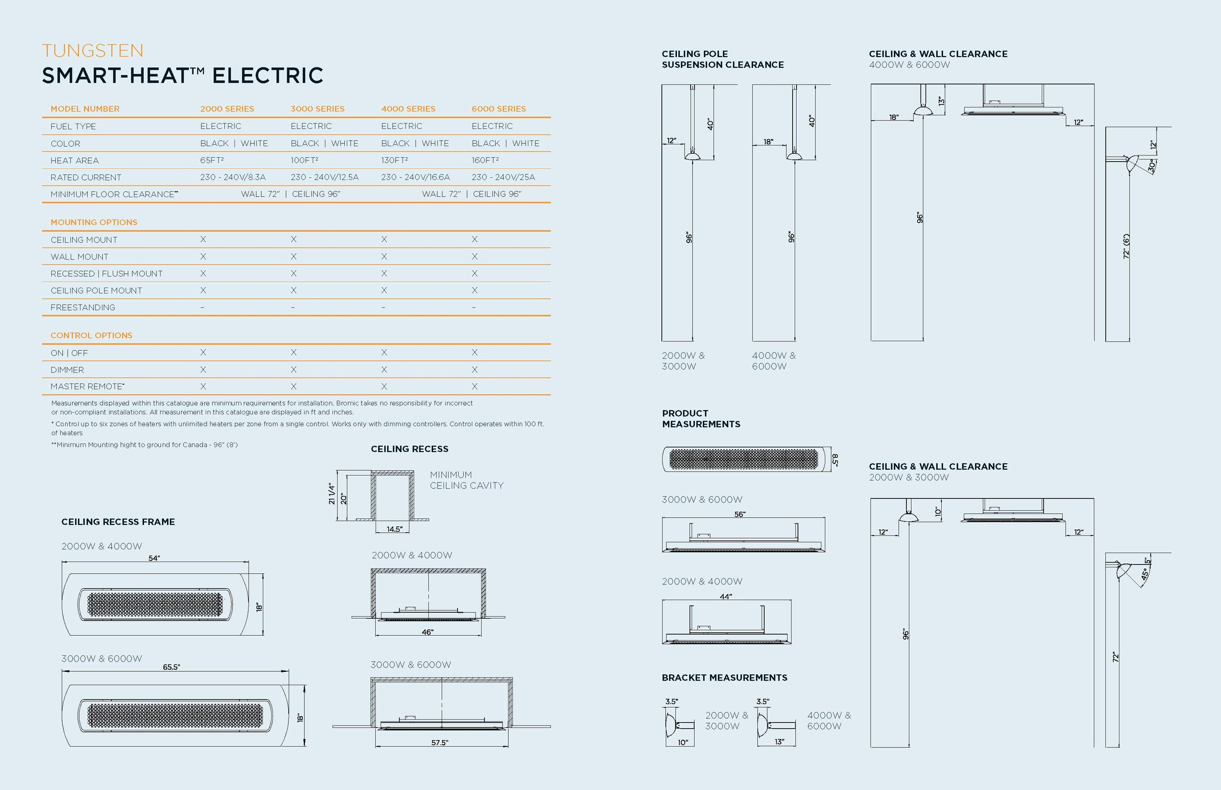 Bromic Heater Information Page 13