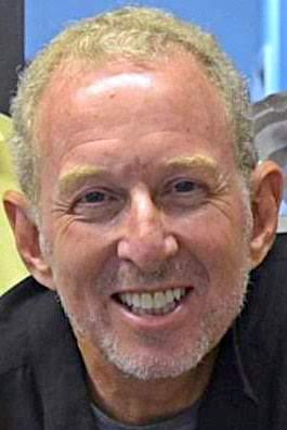 Rabbi Richard Agler