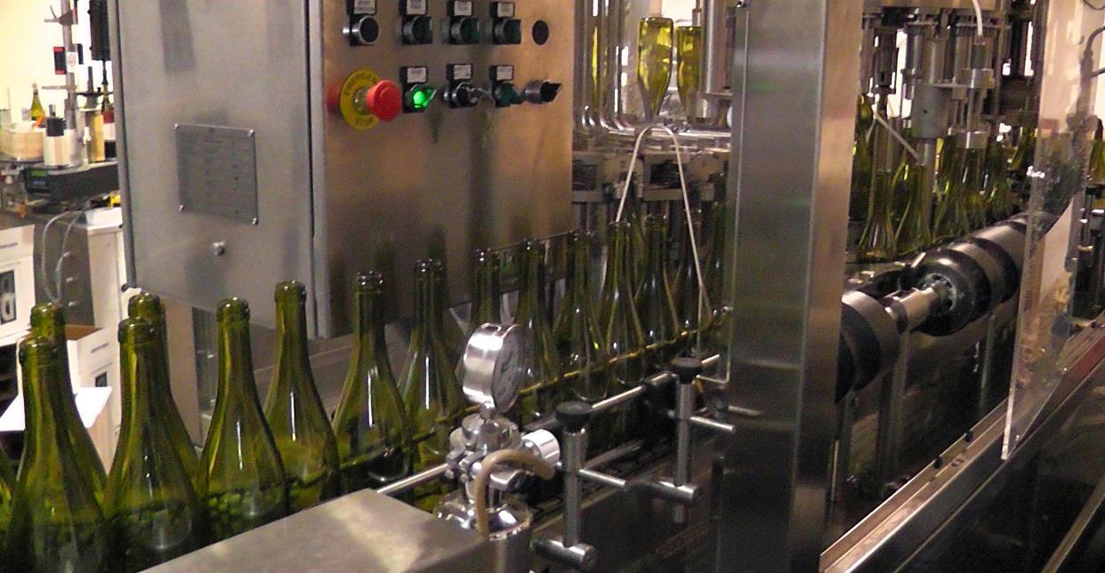 Bottling Line -