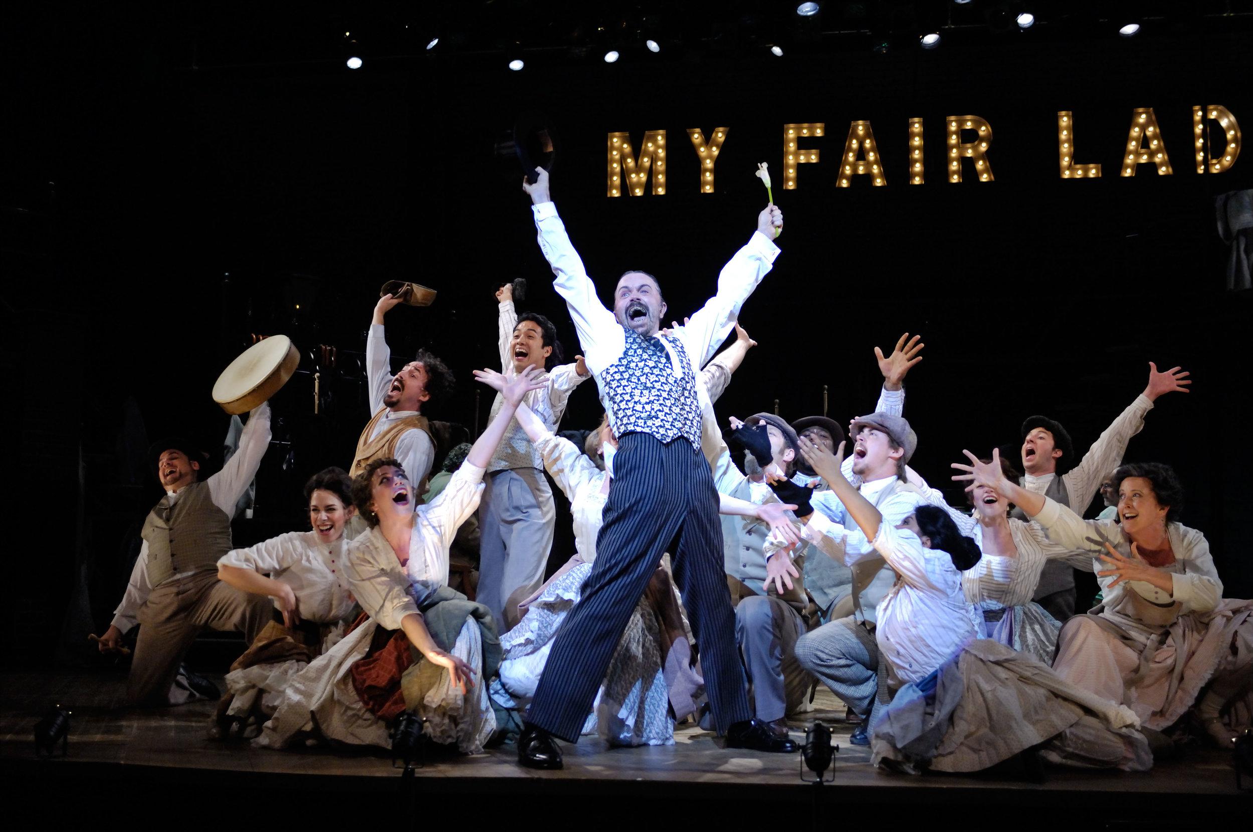 Virginia Stage Company