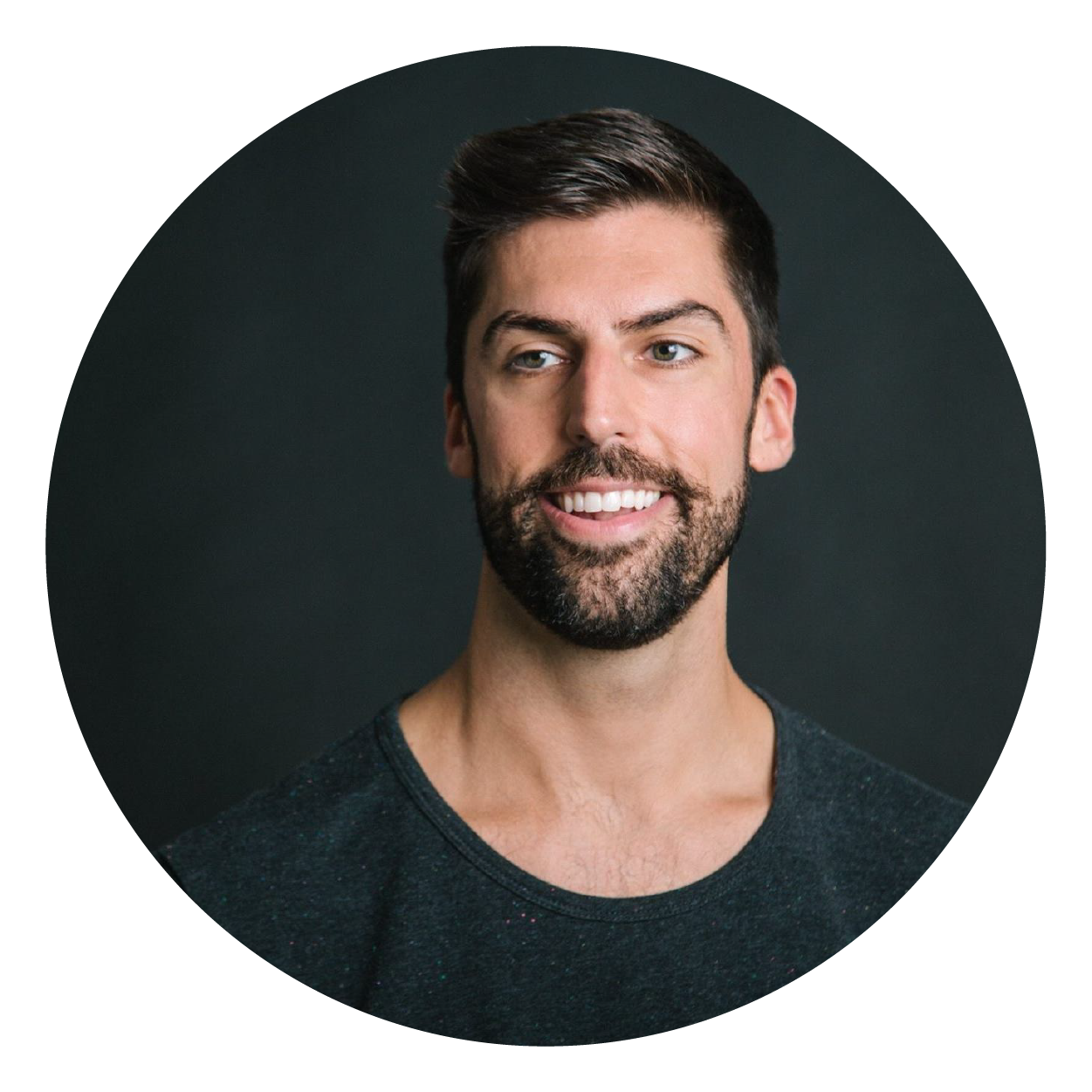 Dan Ragan - Founder + Lead Strategist