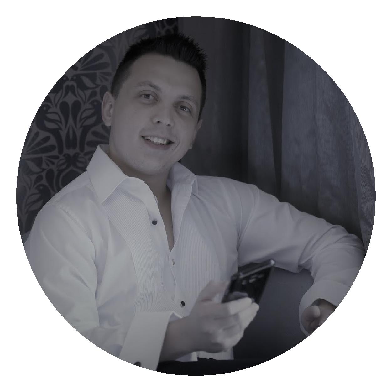 Evgeny Redjebov - SEM Specialist