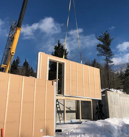 Live Solar Maine
