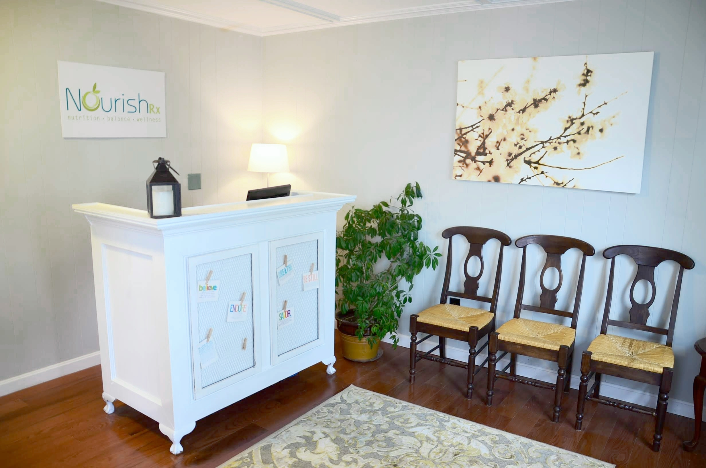 NourishRX Registered Health Dietitians and Nutrition Counseling in Beverly, Massachusetts
