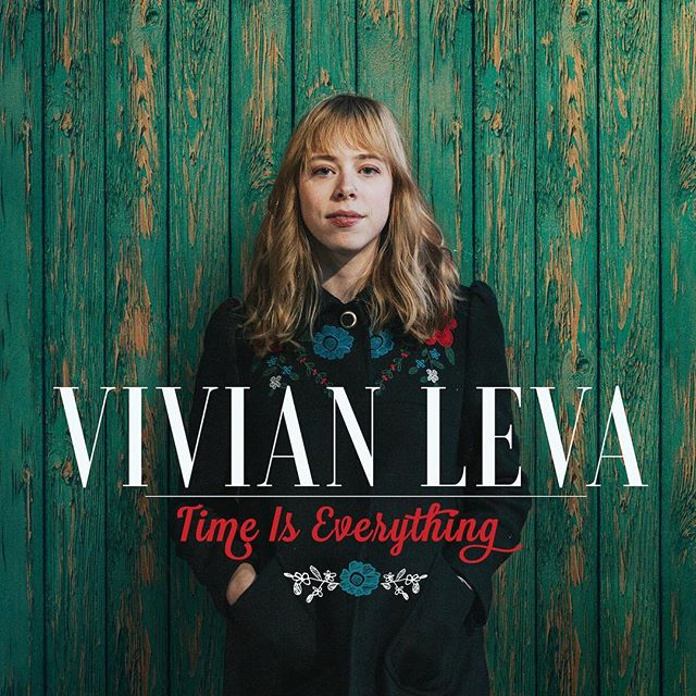 "Hey Grammy-voting folks, ""Time is Everything"" is up for initial consideration! To you NARAS members, we hope you will check it out."