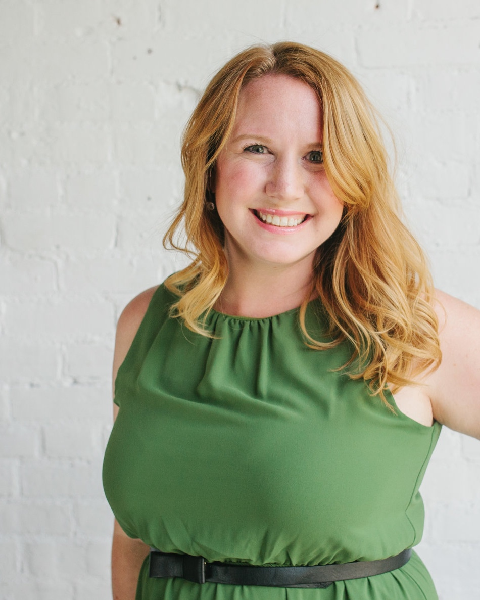 Hi, I'm Sarah! - I'm the founder of TribeMakers. I am passionate about helping people connect and build their tribe. I believe that creating community and serving your tribe is the greatest way to make a lasting impact and the foundation to building a successful business. I get so excited helping people know and understand their unique gifts to serve this world. And then packaging it all up and putting it out there in a way that truly connects with the people who need it most.