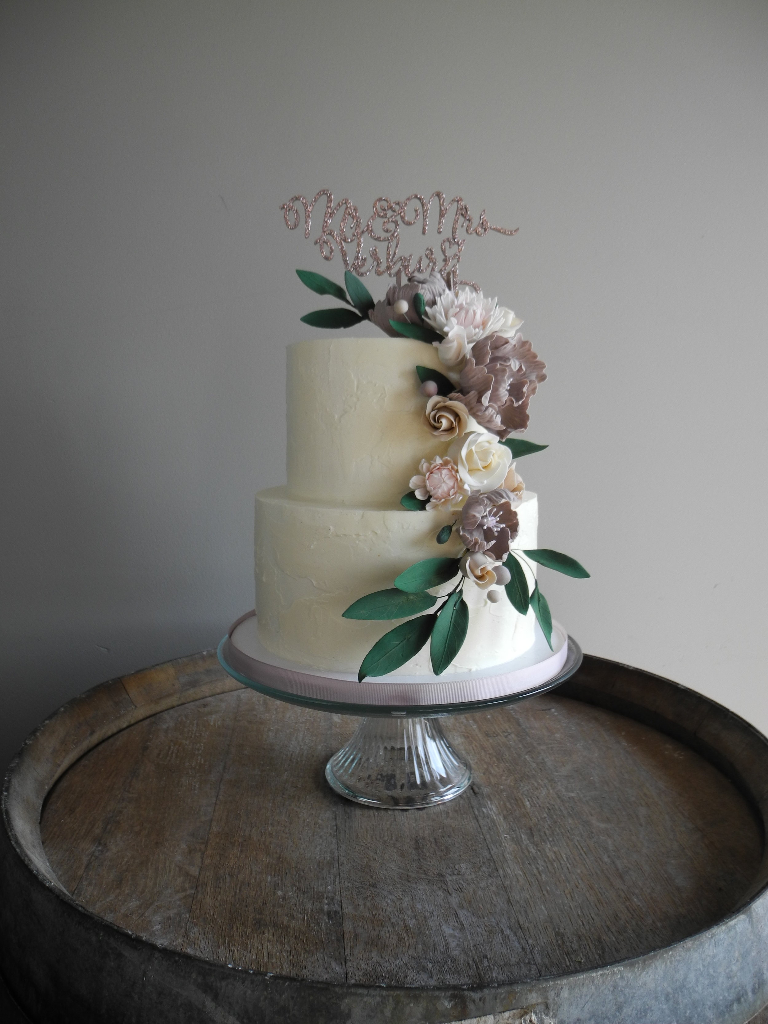 Bridal & Baby Shower Cakes | Bake Shop Studio London Ontario