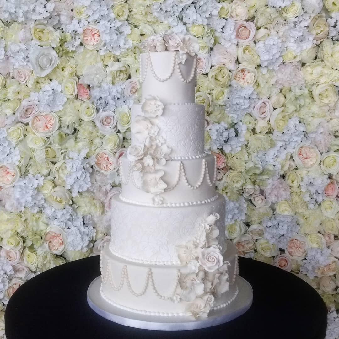 Wedding Cakes | Bake Shop Studio London Ontario